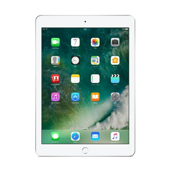 APPLE MP2J2J/A シルバー [iPad Wi-Fiモデル 9.7...