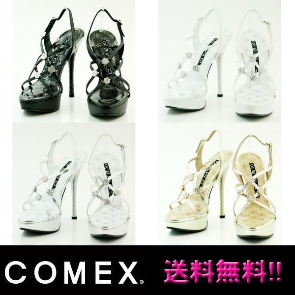 COMEX 【コメックス】 サンダル (ミュール) comex...