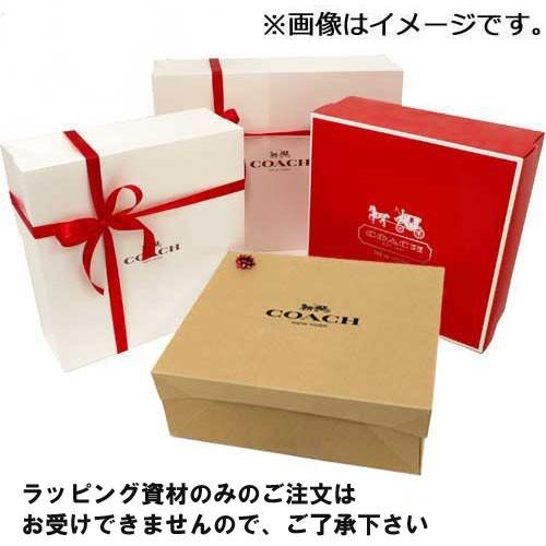 【ラッピング】 コーチ専用箱ラッピング バッグ...