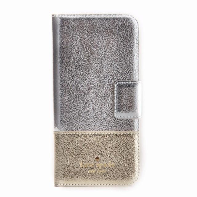 ケイトスペード KATE SPADE iphone ケース 手帳型...