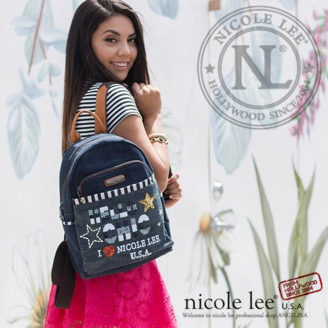 2018新作SS!NICOLE LEE ニコールリー JS12379  ...