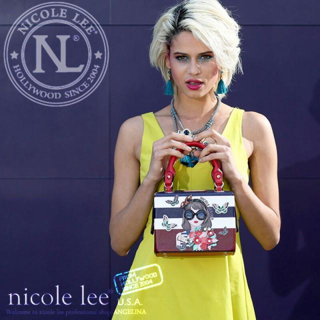 NICOLE LEE ニコールリー JUD11596 JUDITH LOVES ...