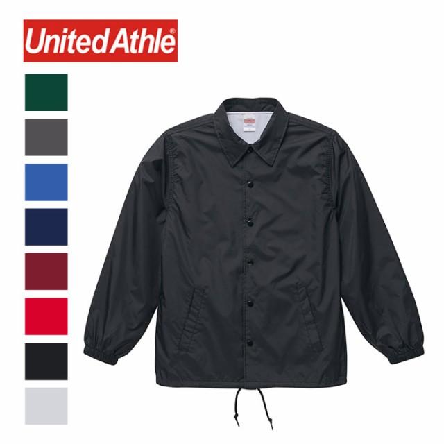 ユナイテッドアスレ United Athle 7059 コーチジ...