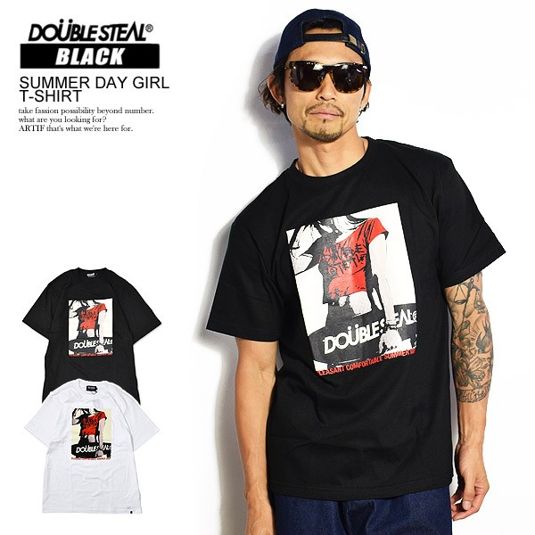 30%OFF!DOUBLE STEAL BLACK ダブルスティール ...