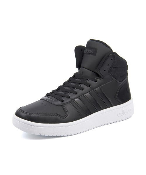 adidas(アディダス) ADIHOOPS MID 2.0 W(アディフ...