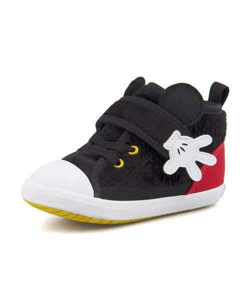 converse(コンバース) BABY ALL STAR N MICKEY MO...