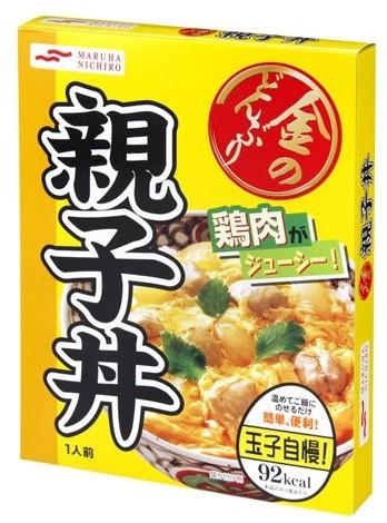 マルハニチロ 金のどんぶり 親子丼 180g(食品...