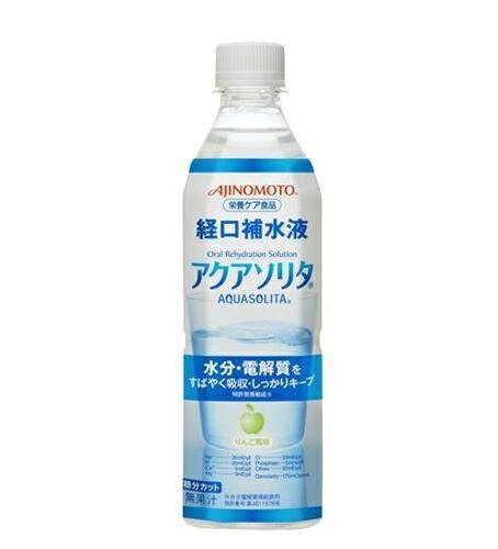 【送料無料・まとめ買い×24】味の素 アクアソ...
