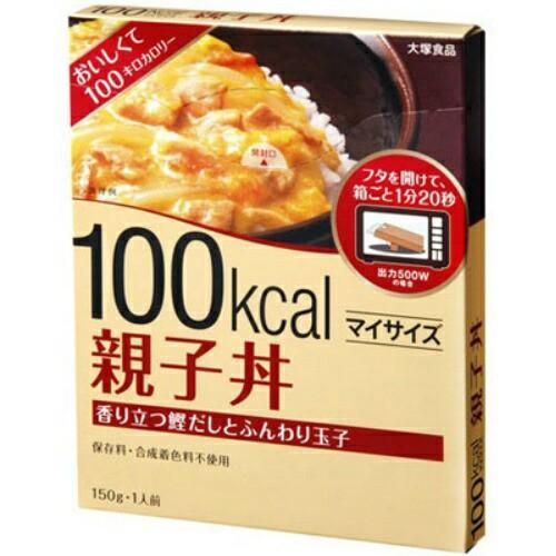 大塚食品 マイサイズ 親子丼  150g (食品 レト...