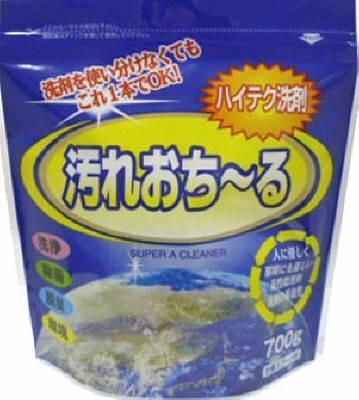 ロケット石鹸 汚れおちーる 700g (住居用洗剤・マ...