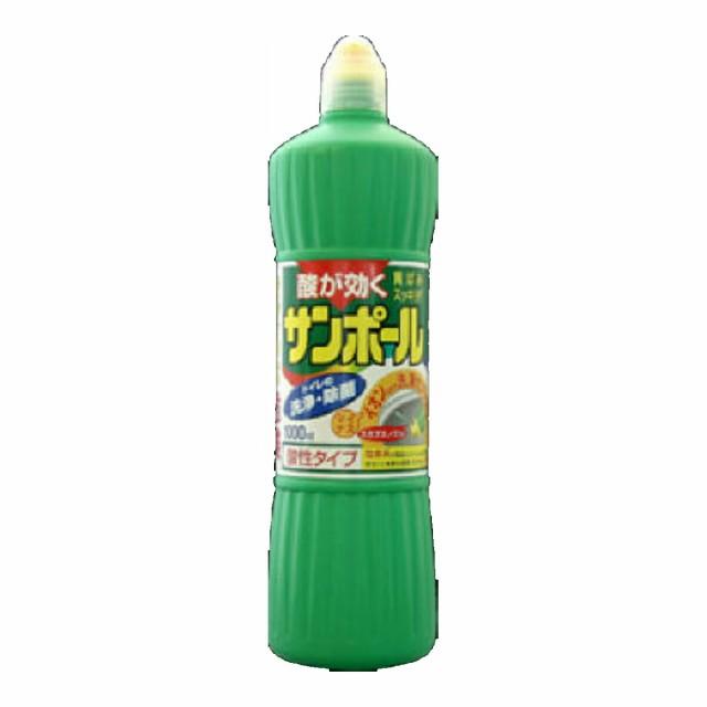 サンポール 1000ML : 大日本除虫菊(金鳥...