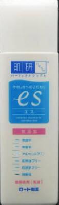 ロート製薬 肌研 ( ハダラボ ) エス 乳液 140mL ...