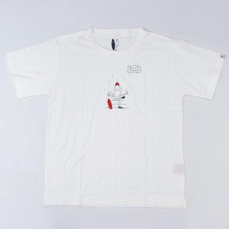 3000円以上送料無料 Tシャツ メンズ トップス WES...