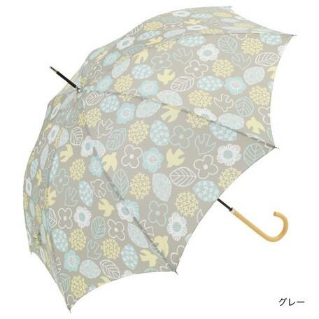 3000円以上送料無料 傘 レディース 雨傘 ことり ...