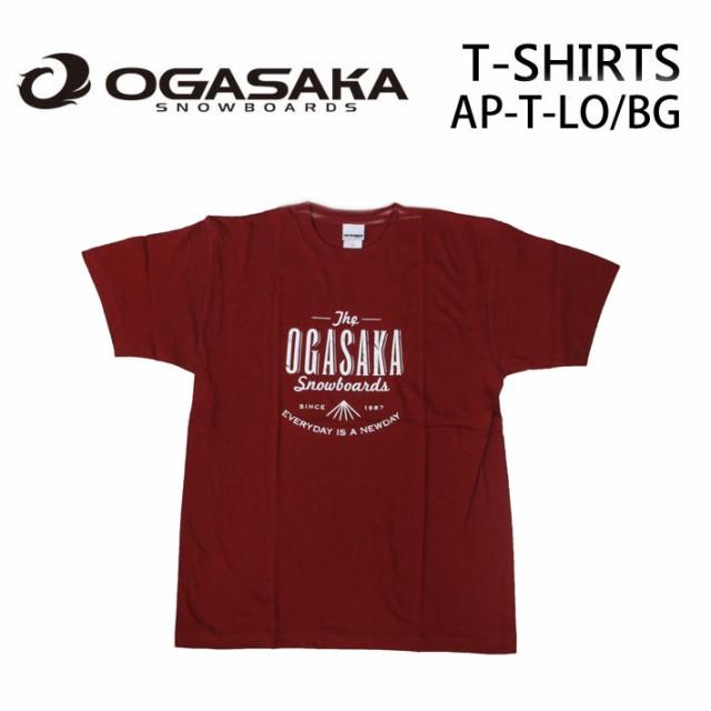 2017 OGASAKA Sowboard オガサカスノーボード 半...