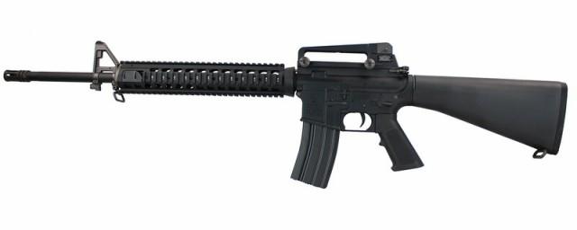 BOLT B4 M16A4 BRSS HEAVY AEG BK (JP Ver./Real ...