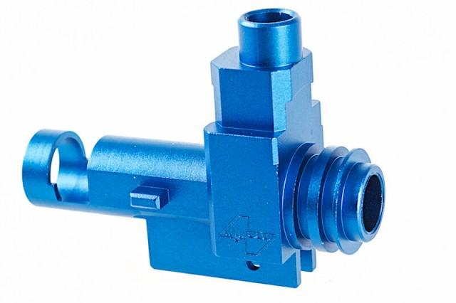 ProWin STD M4 AEG用CNCメタルチャンバー NEW Ver...