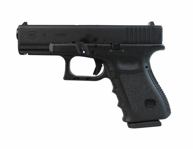 Umarex/VFC GlockAirsoft G19 Gen.3 GBBハンドガ...