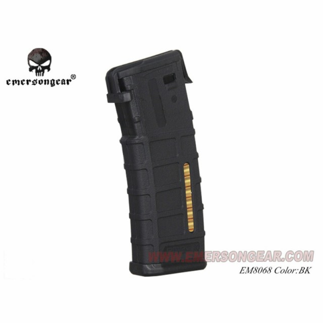 EMERSON P-MAGタイプ モバイル充電器 BK