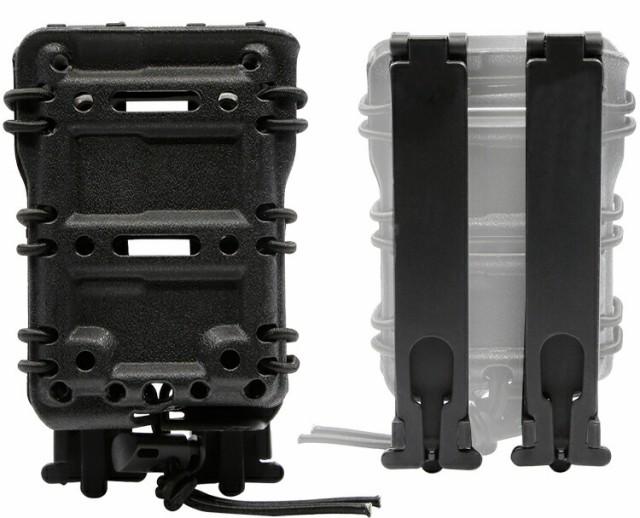WoSporT G-CODE Scorpionスタイル 5.56mmライフル...