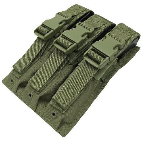 セール対象商品 CONDOR MA37 MP5トリプルマガジン...