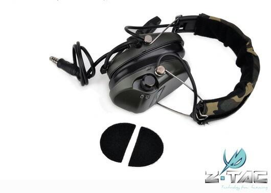Z-Tactical ZSordin Headset(Official Version)無...
