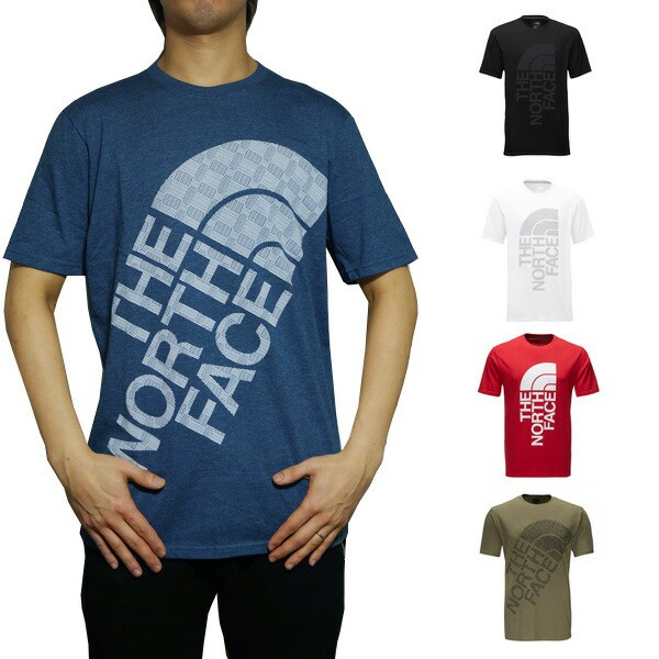 ノースフェイス メンズ Tシャツ ジャンボ ハーフ...