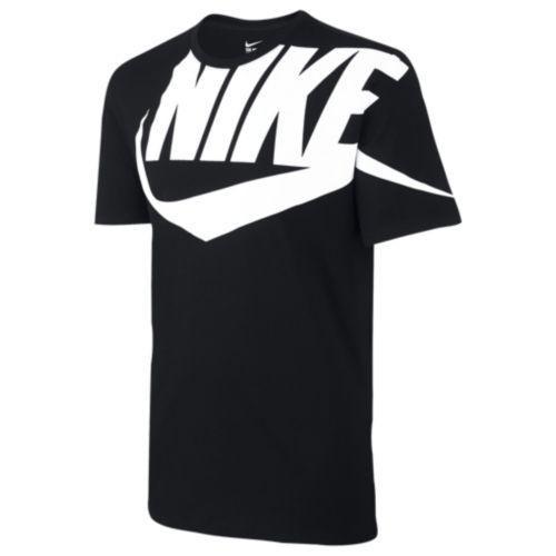 NIKE Tシャツ ブラック ナイキ メンズ ウインドラ...
