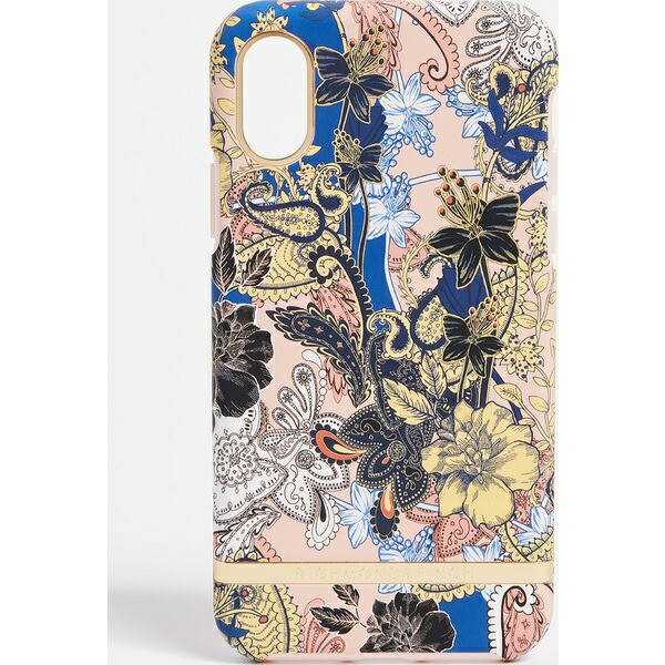 (取寄)Richmond & Finch Paisley Flower iPhone X...