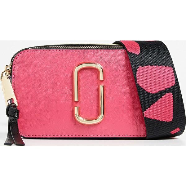 (取寄)Marc Jacobs Snapshot Crossbody Bag マー...