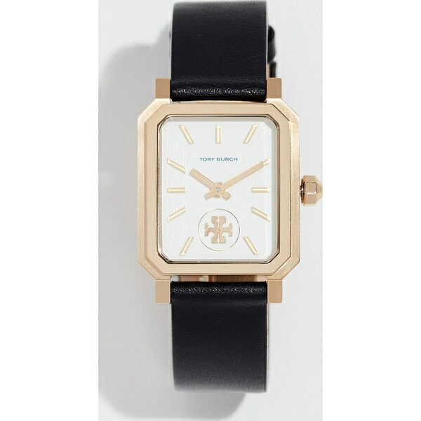 (取寄)Tory Burch The Robinson Watch トリーバー...