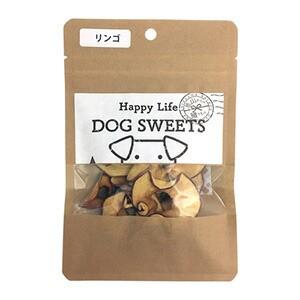 P2 DOG SWEETS りんご 10g (犬用おやつ)