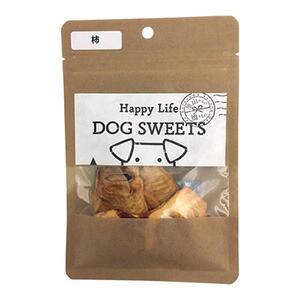P2 DOG SWEETS 柿 15g (犬用おやつ)