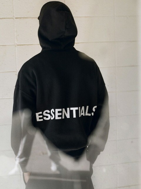 Fear of God スウェット パーカー FOG ESSENTIALS...
