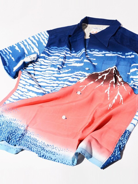 【予約6月上〜中入荷予定】 サンサーフ SUN SURF ...
