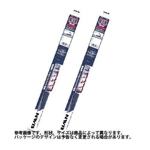 NWB 輸入車対応グラファイトワイパー BMWミニ ミ...