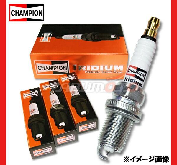 バモス HM1 HM2 H13.9〜 チャンピオン イリジウム...