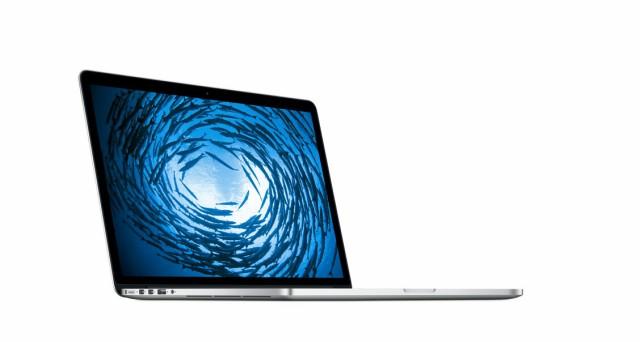中古 ノートパソコン Apple MacBook Pro (Retina ...