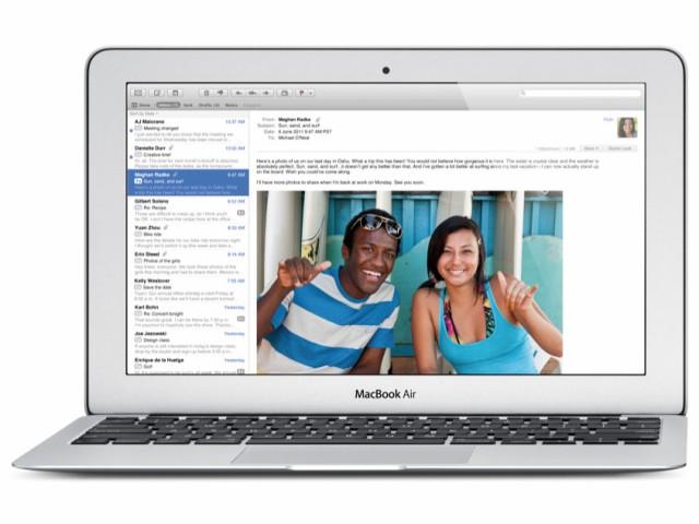 中古 ノートパソコン Apple MacBook Air (11-inch...