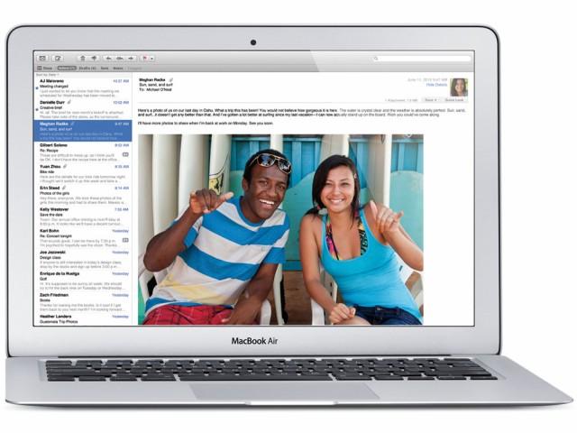 中古 ノートパソコン Apple MacBook Air (13-inch...