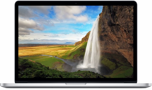 中古 ノートパソコン Apple MacBook Pro (Retina,...