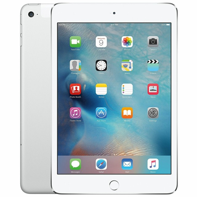 中古 タブレット Apple iPad Air2 Wi-Fi +Cellula...