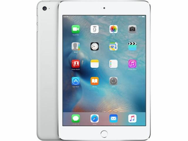 中古 タブレット Apple iPad mini4 Wi-Fiモデル 3...