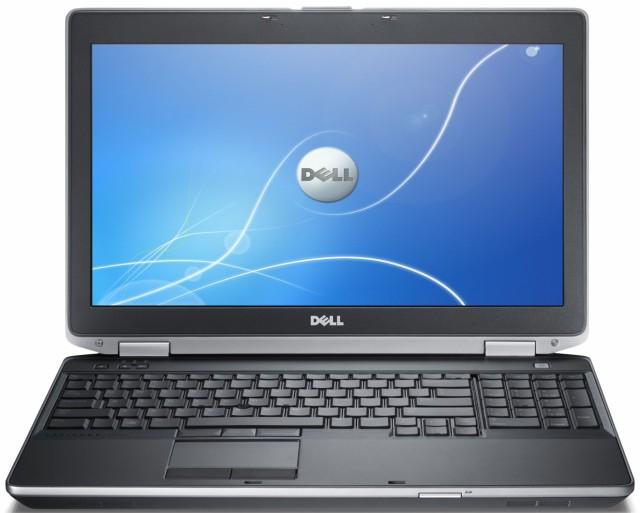 中古 ノートパソコン Dell Latitude E6540 E6540 ...