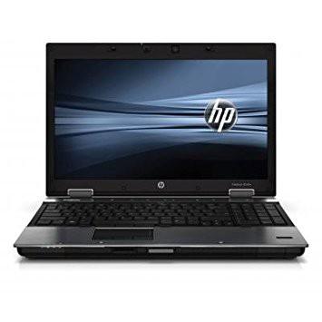 中古 ノートパソコン HP EliteBook 8540w XP937PA...