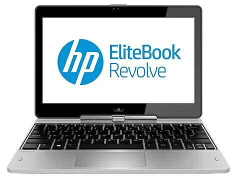 中古 ノートパソコン HP EliteBook Revolve 810 D...