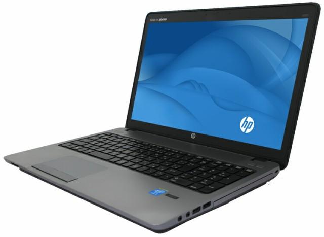 中古 ノートパソコン HP ProBook 450G1 G7D40PC#A...