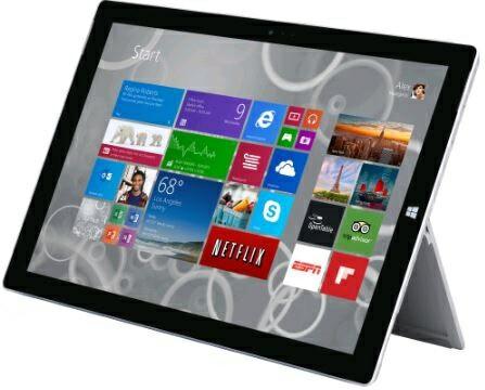 中古 タブレット Microsoft Surface Pro 3 本体 W...