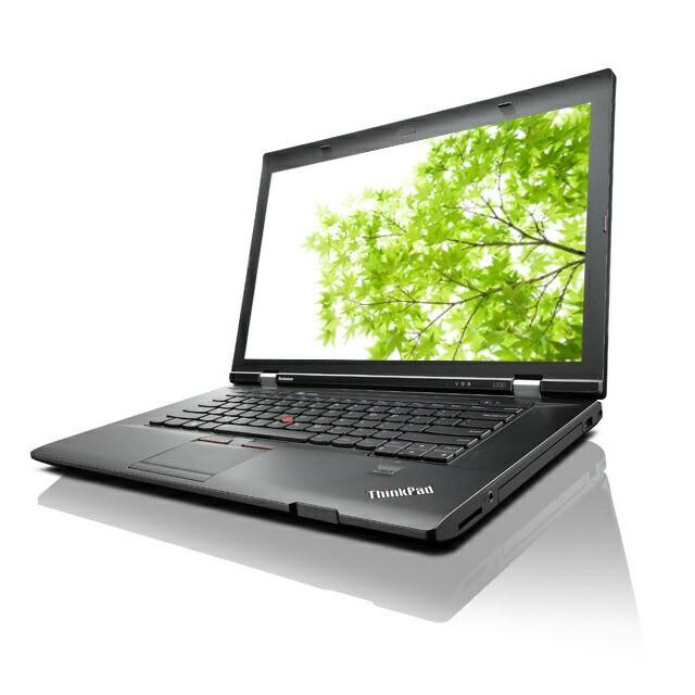 中古 ノートパソコン Lenovo ThinkPad L530 2479-...