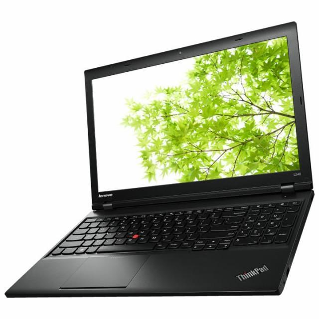 中古 ノートパソコン Lenovo ThinkPad L540 20AVA...